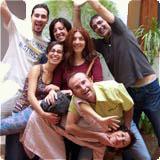 Les professeurs de notre école d'espagnol Delengua sont quasiement tous originaires d'Andalousie