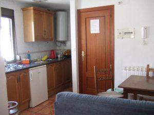 Appartement à partager