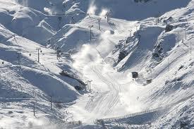 En hivers, à Grenade, vous pourrez profiter de stations de ski dans la Sierra Nevada