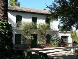 Vous pourrez visiter la maison de Lorca lors d'une activité organisée par l'école d'espagnole Delengua
