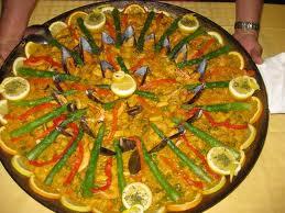 Viens découvrir l'Espagne et ses succulents plats typiques!