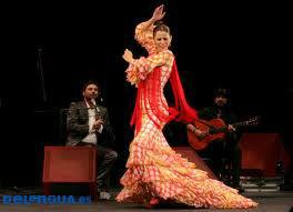 Viens apprendre le flamenco dans notre école d'espagnol