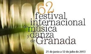 Viens admirer les spectacles du 62ème festival international de musique et danse à Grenade