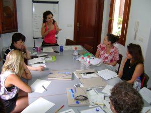 Profites de ton Erasmus pour améliorer ton espagnol avec tes amis!