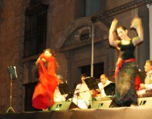 Le flamenco, une danse espagnole mondialement connue